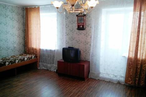 Сдается 1-комнатная квартира посуточнов Ухте, ул. Интернациональная, 43.