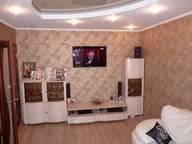 Сдается посуточно 1-комнатная квартира в Липецке. 43 м кв. ул. Меркулова 10 А