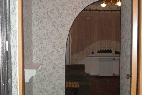 Сдается 1-комнатная квартира посуточнов Омске, Яковлева 8.