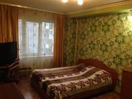 Сдается посуточно 1-комнатная квартира в Абакане. 36 м кв. Перекрещенко кати 2
