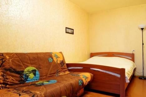 Сдается 1-комнатная квартира посуточнов Ярославле, Ленина 38.