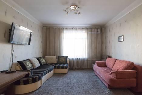 Сдается 2-комнатная квартира посуточно в Воронеже, Ул.Плехановская д.35.