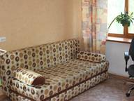 Сдается посуточно 1-комнатная квартира в Томске. 34 м кв. ул.КИЕВСКАЯ,101