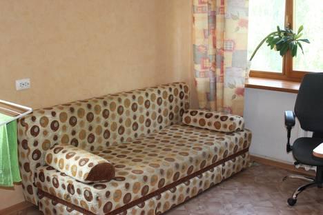 Сдается 1-комнатная квартира посуточнов Томске, ул.КИЕВСКАЯ,101.