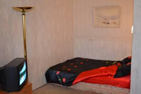 Сдается 1-комнатная квартира посуточнов Саратове, ул.Волжская 2/10.