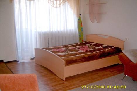 Сдается 1-комнатная квартира посуточно в Хабаровске, ул. Карла Маркса, 134.