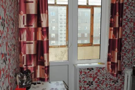Сдается 1-комнатная квартира посуточнов Ижевске, Пушкинская 128.