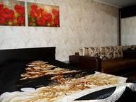 Сдается посуточно 2-комнатная квартира в Саратове. 40 м кв. улица Луговая, 62/70