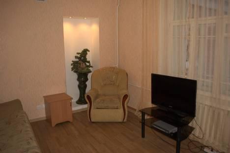 Сдается 3-комнатная квартира посуточнов Ярославле, Чайковского 56.