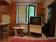 Сдается посуточно 1-комнатная квартира в Москве. 35 м кв. Халтуринская улица, 18