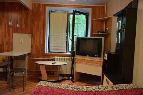 Сдается 1-комнатная квартира посуточнов Москве, Халтуринская улица, 18.