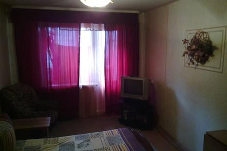 Сдается 1-комнатная квартира посуточнов Уфе, ул.Академика Королева 26.