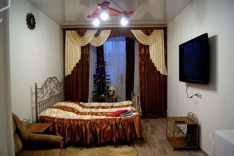 Сдается 2-комнатная квартира посуточнов Пскове, Октябрьский проспект, 31.