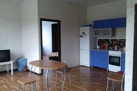 Сдается 2-комнатная квартира посуточно в Сортавале, Центральная 13.