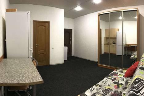 Сдается 1-комнатная квартира посуточнов Санкт-Петербурге, улица Воскова 15/17.