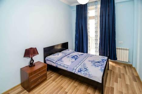 Сдается 4-комнатная квартира посуточно в Тбилиси, Гиорги Кучишвили 10.