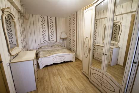 Сдается 2-комнатная квартира посуточнов Витебске, Московский проспект дом 8.