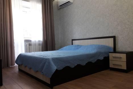 Сдается 1-комнатная квартира посуточнов Новочеркасске, Сарматская улица,11.