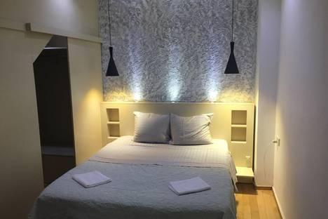 Сдается 5-комнатная квартира посуточно в Тбилиси, Дзмеби Зубалашвилеби 36.