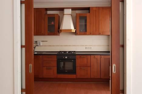 Сдается 1-комнатная квартира посуточно в Обнинске, проспект Ленина, 144.
