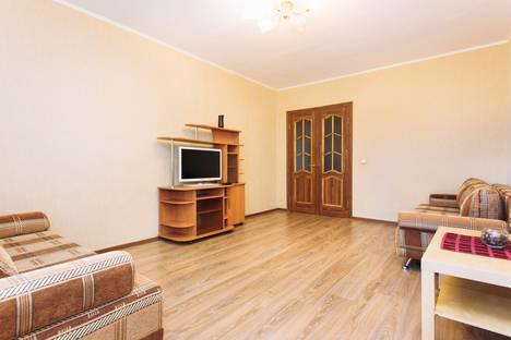 Сдается 1-комнатная квартира посуточнов Екатеринбурге, Учителей 8/2.