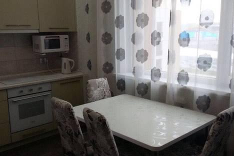 Сдается 1-комнатная квартира посуточно в Астане, улица Сауран 42/1.