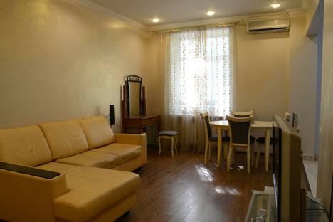 Сдается 2-комнатная квартира посуточнов Ивантеевке, Парковая улица 9-я 26к1.