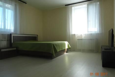 Сдается 1-комнатная квартира посуточно в Самаре, проспект Карла Маркса д 4а.