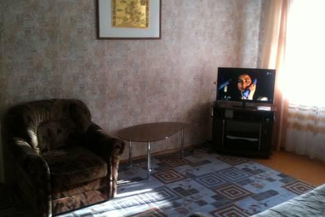 Сдается 3-комнатная квартира посуточнов Полоцке, Новополоцк.