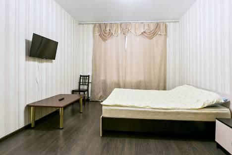 Сдается 3-комнатная квартира посуточнов Ивантеевке, 2-й Лесной переулок 4.