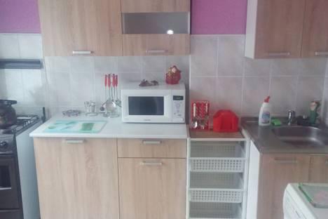 Сдается 1-комнатная квартира посуточнов Жодине, ул.Люси Чаловской, 25.
