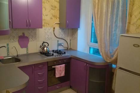 Сдается 2-комнатная квартира посуточно в Москве, Озерная улица, 30 корпус 1.