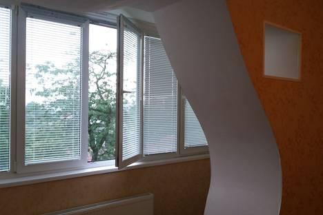 Сдается 1-комнатная квартира посуточнов Каменце-Подольском, Хмельницкая область,улица Князей- Кориатовичей 25.