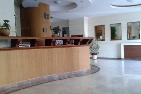 Сдается 1-комнатная квартира посуточно в Партените, д.1 улица Победы.