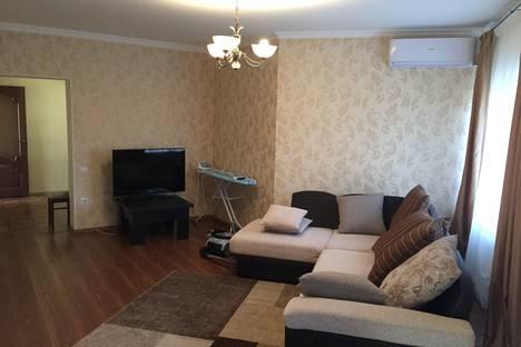 Сдается 3-комнатная квартира посуточно в Сочи, Каспийская,40в.