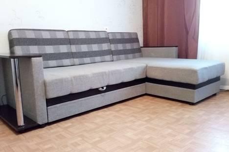 Сдается 3-комнатная квартира посуточно в Тольятти, улица Юбилейная, 89.