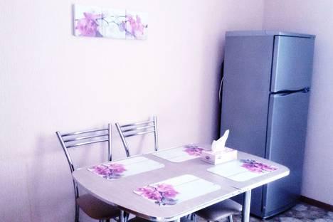 Сдается 2-комнатная квартира посуточнов Пензе, улица Бакунина, 80.