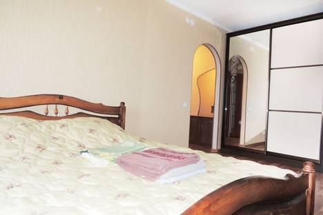 Сдается 1-комнатная квартира посуточно во Владимире, проспект Ленина, 71Б.