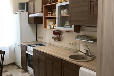 Сдается 2-комнатная квартира посуточнов Санкт-Петербурге, Митавский переулок, 3.