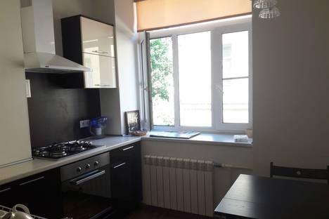 Сдается 1-комнатная квартира посуточнов Санкт-Петербурге, набережная канала Грибоедова, 22.