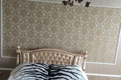 Сдается 1-комнатная квартира посуточно в Московском, дом 66.