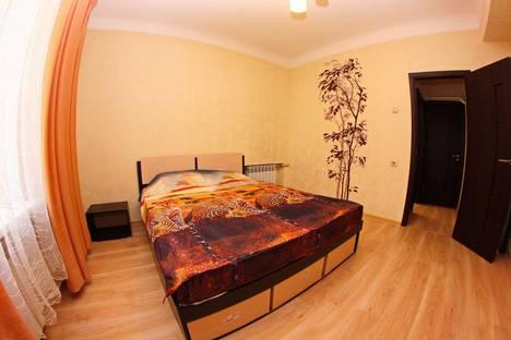 Сдается 2-комнатная квартира посуточнов Воронеже, Плехановская улица, 44.