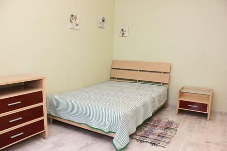 Сдается 2-комнатная квартира посуточно в Воронеже, улица Фридриха Энгельса, 20.