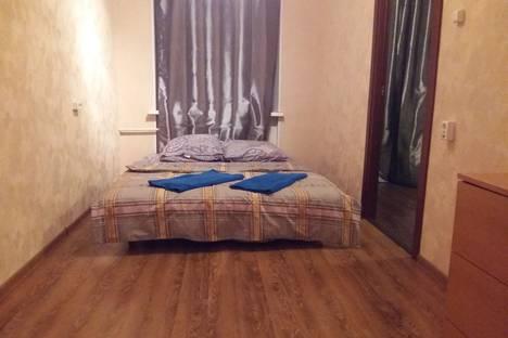 Сдается 2-комнатная квартира посуточно в Москве, 5 Парковая улица 57к1.