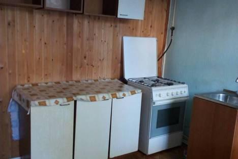 Сдается комната посуточно в Анапе, ул. Кирова, 21Б.