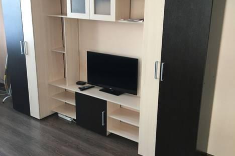Сдается 2-комнатная квартира посуточно в Белгороде, Гражданский проспект 25 а.