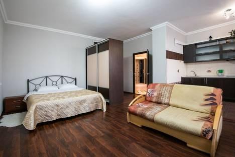 Сдается 1-комнатная квартира посуточно в Краснодаре, улица имени Яна Полуяна, 43.