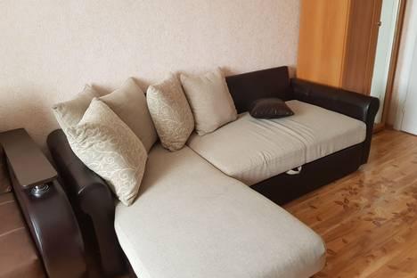 Сдается 1-комнатная квартира посуточно в Пятигорске, ул.Адмиральского 2кор3.