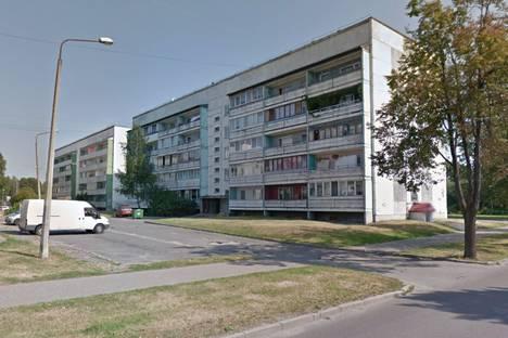 Сдается 1-комнатная квартира посуточнов Юрмале, ул.Сеску 11/5.