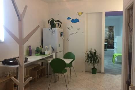 Сдается 2-комнатная квартира посуточно в Ялте, Ленинградская 11.